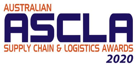 2020 High Commendation Future Leaders Award – Aust Supply Chain & Logistics Awards 2020