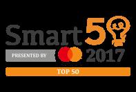 2017 Top 50 - Smart Company Awards 2017