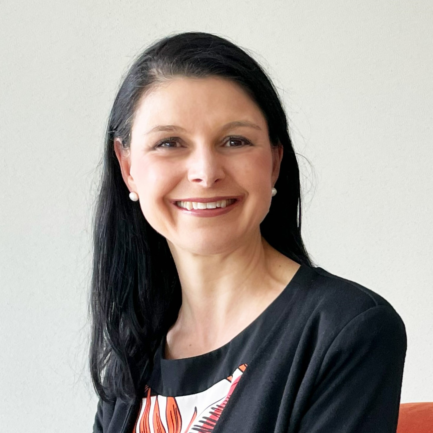 Julie-Anne, TMX newly appointed Executive Director of People
